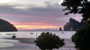 Tailandia Koh Phi Phi 2
