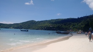 Tailandia - Koh Phi Phi